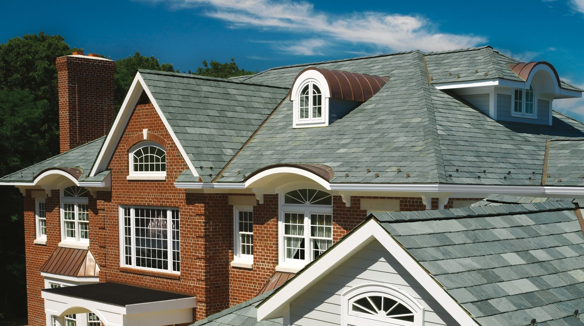 Your Roof Is One Of The Most Important Barriers Between Your Home And Any External Factors Such As Wind Ra Vinyl Replacement Windows Roofing Roof Installation