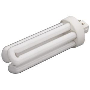 Fluorescent Triple Tube Lamp 42 Watt Compact 4 Pin Light Bulb Lamp Life Is 10 000 Hours Most Commonly Used In Recess Tube Lamp Fluorescent Light Bulb Bulb
