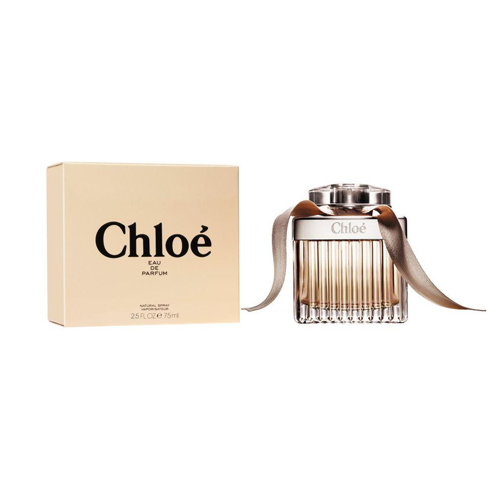 Chloe Signature <3 <3
