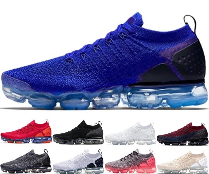 2019 New Air Cushion Outdoor Trainers Sports Athletic