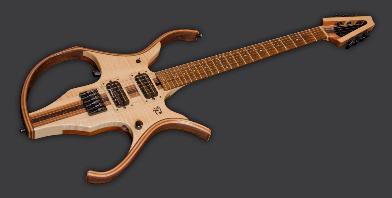 guitares et basses electriques luthier paul lairat guitar heaven pinterest basse. Black Bedroom Furniture Sets. Home Design Ideas