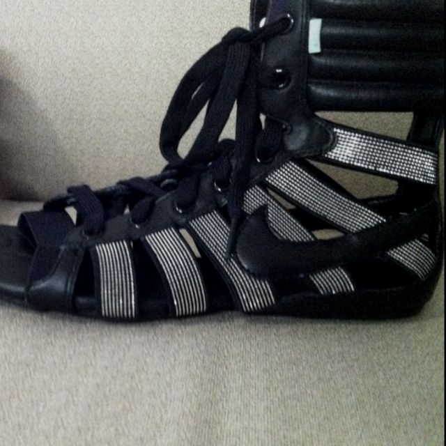 0f0b9c49df75 Nike Gladiator Sandals. Love them!!  )