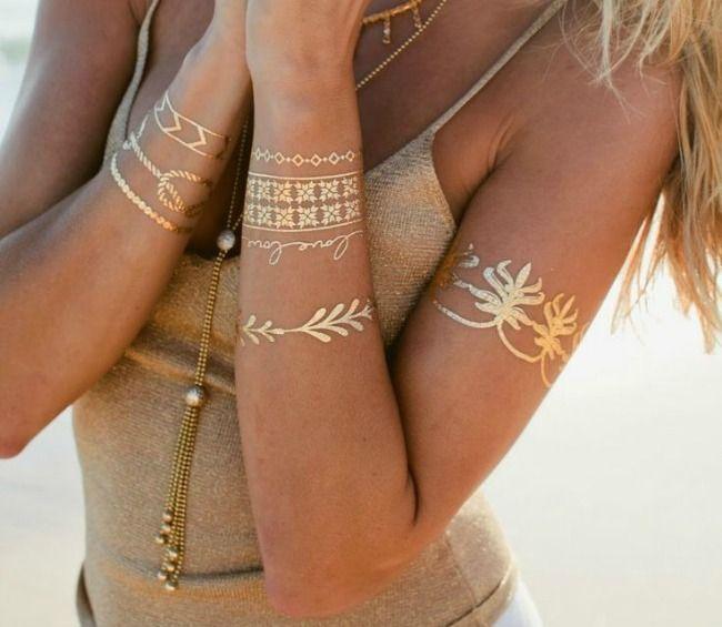 tatuajes metalicos - Buscar con Google