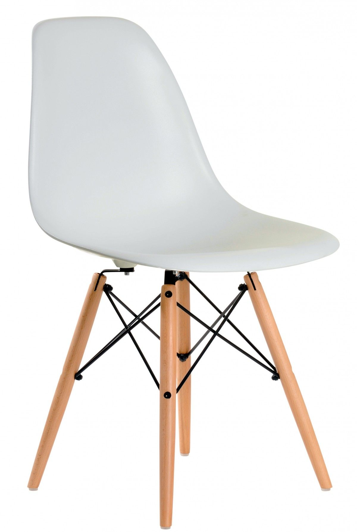 Charles Eames Stuhl Eames Dsw Chair - Stühle - Stühle | Goodfurn | Eames Stuhl