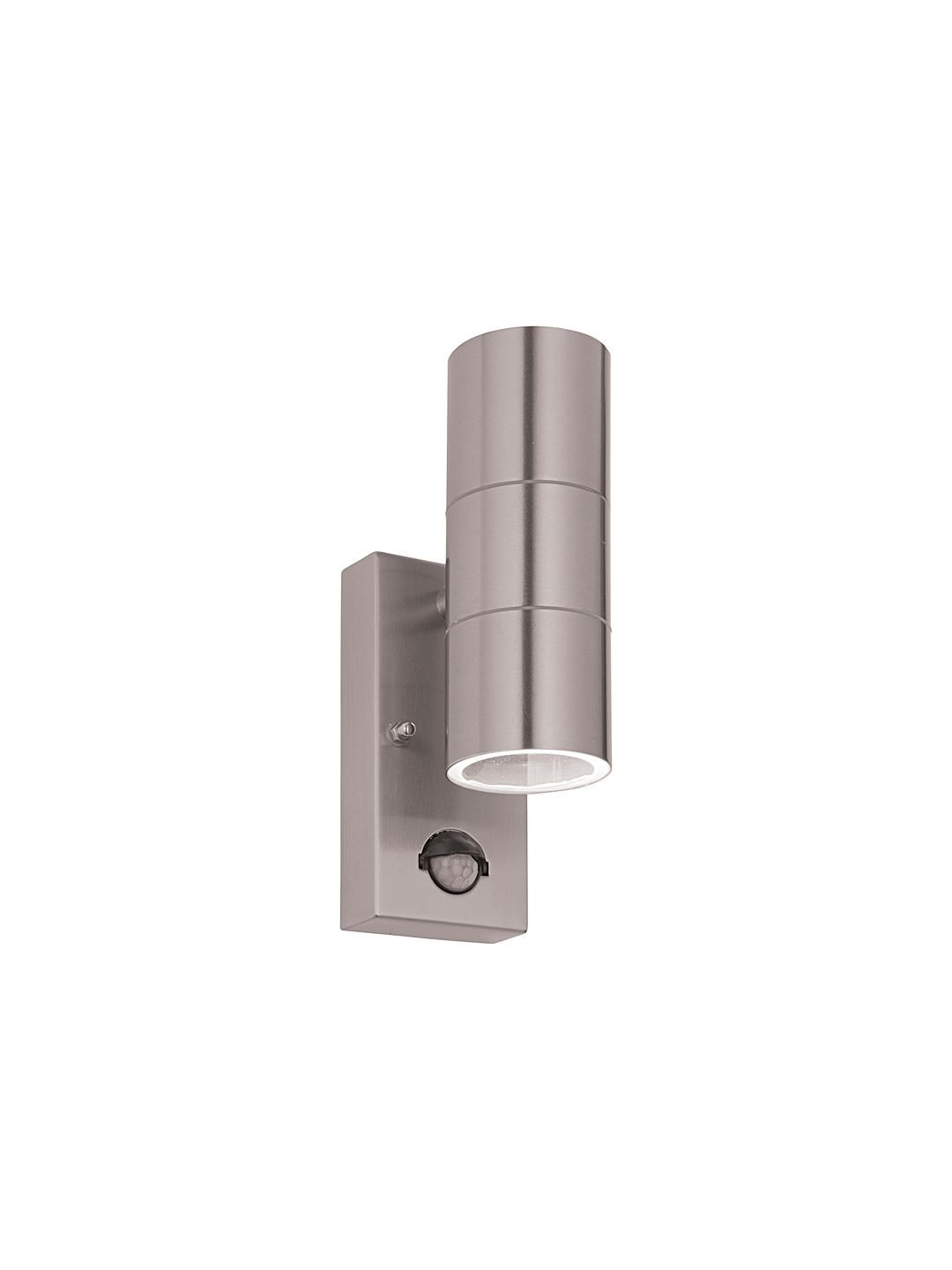 John Lewis Partners Strom Led Pir Outdoor Wall Light