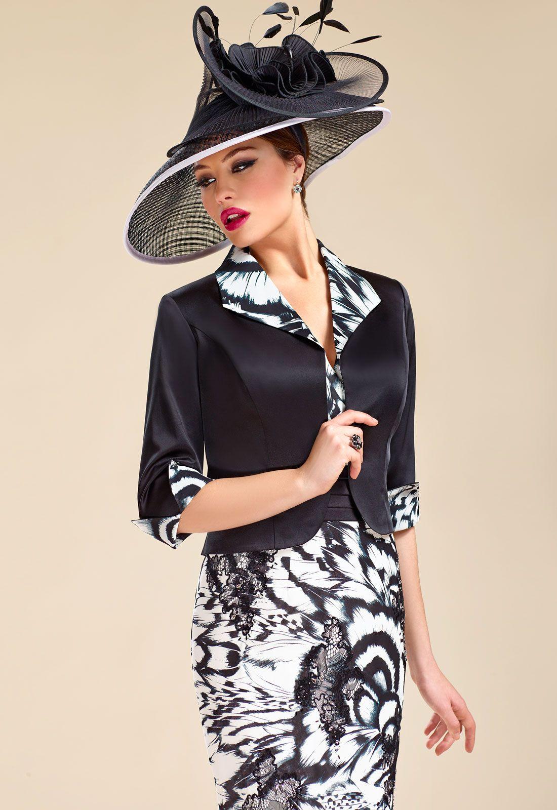 Zeila Donna Vestido Design Gn De Corto Group 8928 8xHqfwxUd