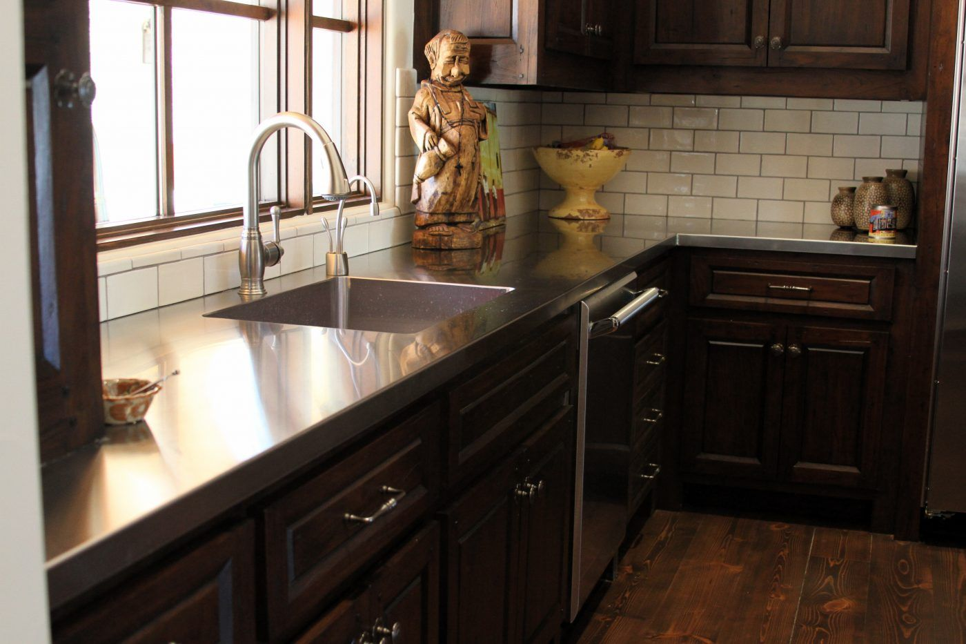 Image result for stainless steel countertops stainless