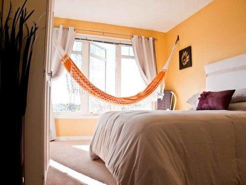 23 Interior Designs with Indoor Hammocks Interiorforlife.com Indoor ...