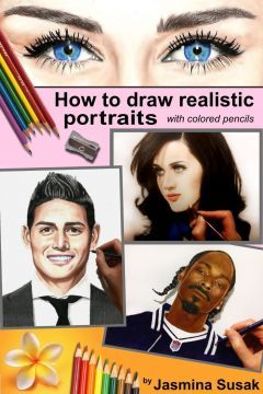 Colored Pencil Portraits Step By Step Pdf