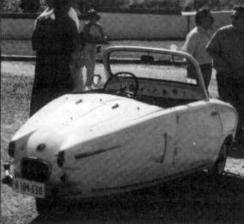 Maquitrans, 1957