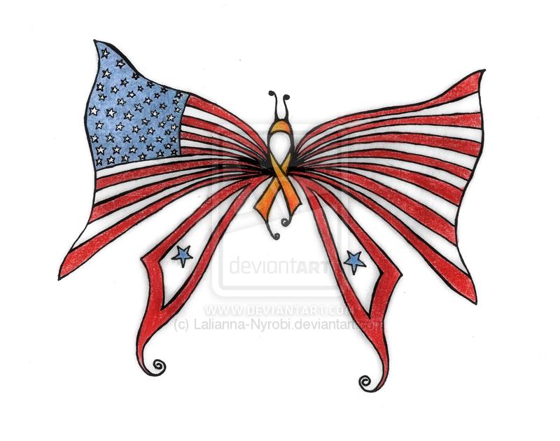 Pin By Toni Zajicek On Tattoos American Flag Tattoo Flag Tattoo Butterfly Tattoo