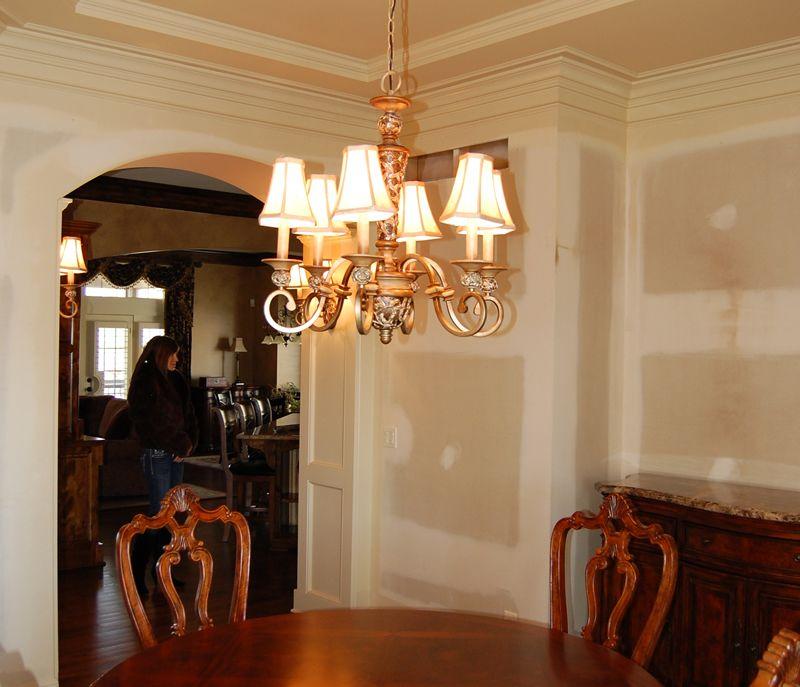 Kansas City Faux Finishing & Interior Design | Interior ...
