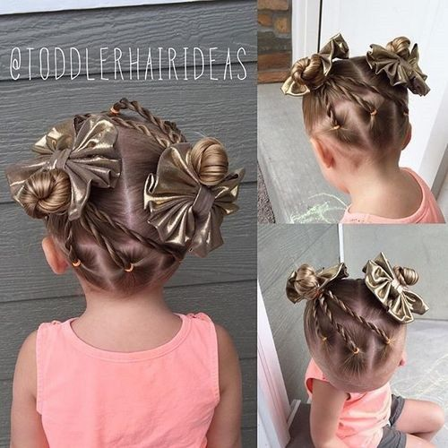 Teenage Hairstyles For School 20 Super Sweet Baby Girl Hairstyles  Girl Hairstyles Baby Girl