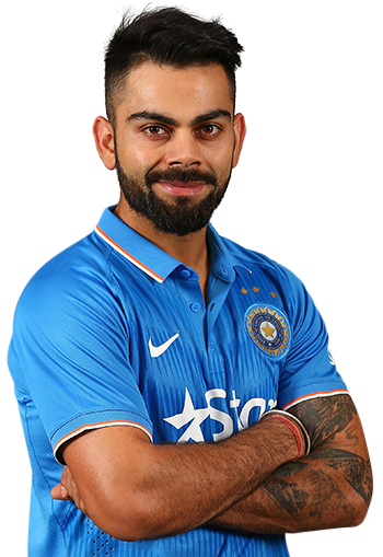 Know Everything About World S Best Cricketer Virat Kohli