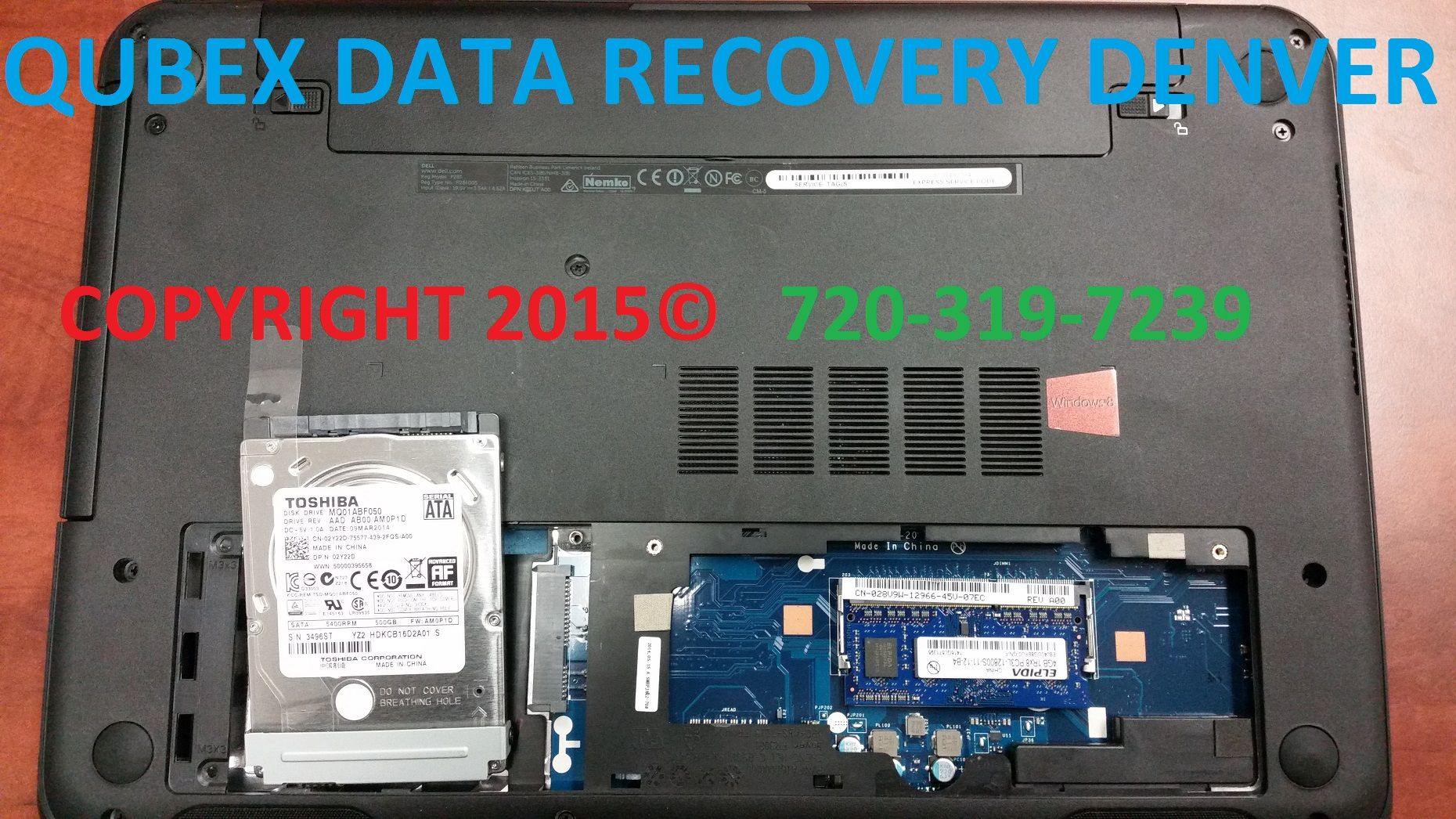 QUBEX DATA RETRIEVAL or DATA RECOVERY SERVICE SPECIALISTS