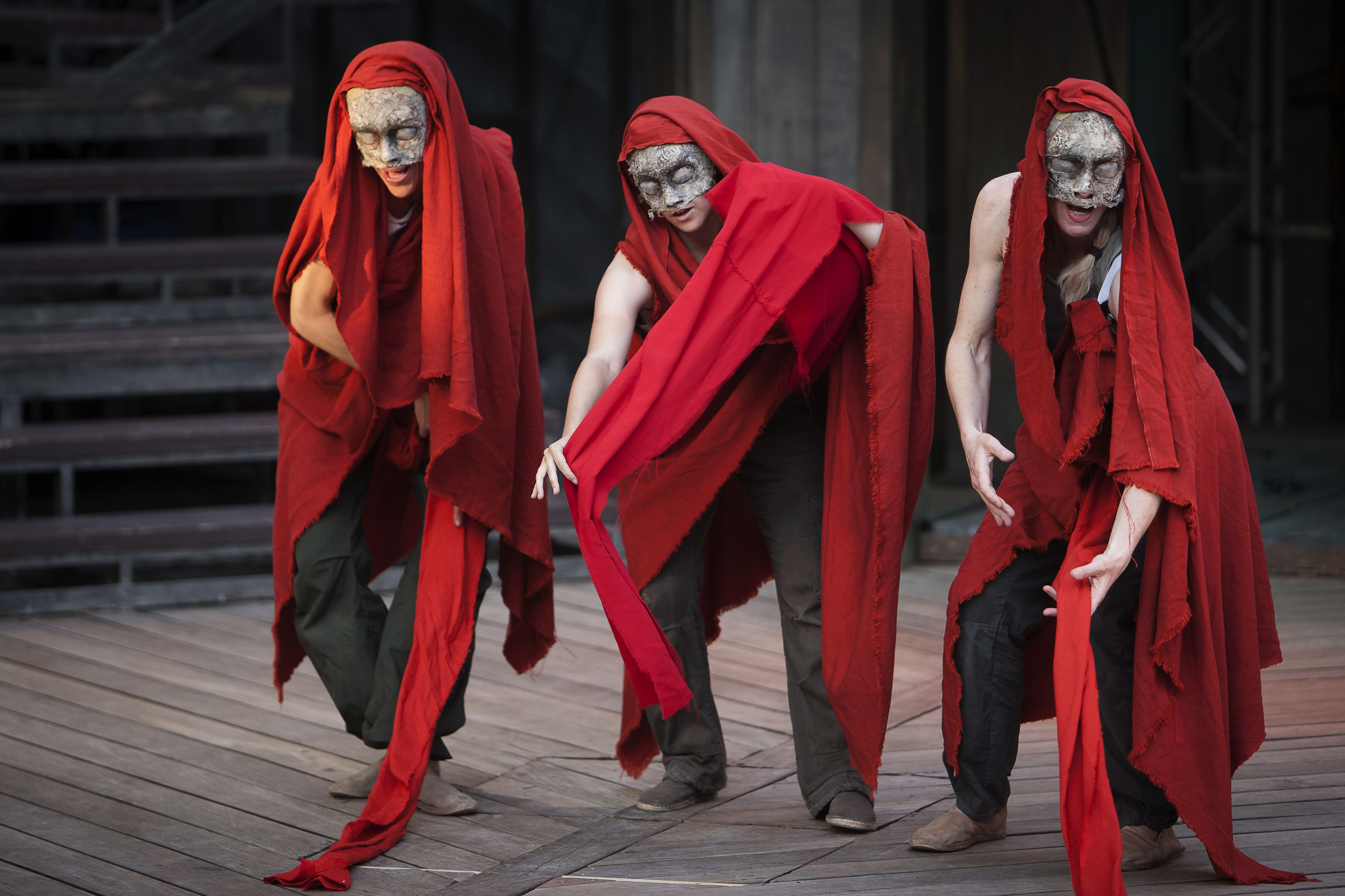 macbeth the witches essay The witches in shakespeare's 'macbeth' contribute to making the play unique these essay topics will help your students zero in on the witches and their role in relation to the rest of the play.