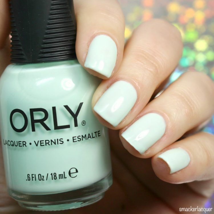 Big City Dreams - Orly | ORLY | Pinterest