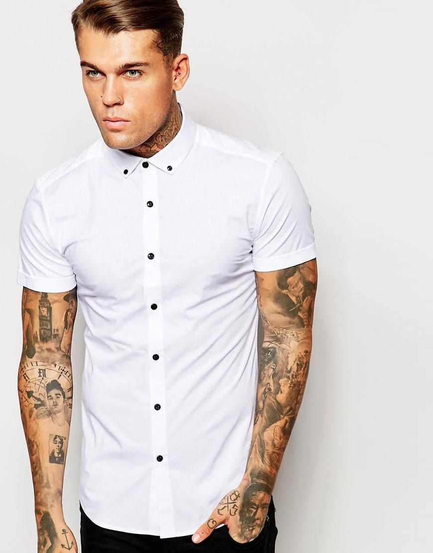 7d746dc06d Outfits para hombres con camisa manga corta outfits para hombres ...