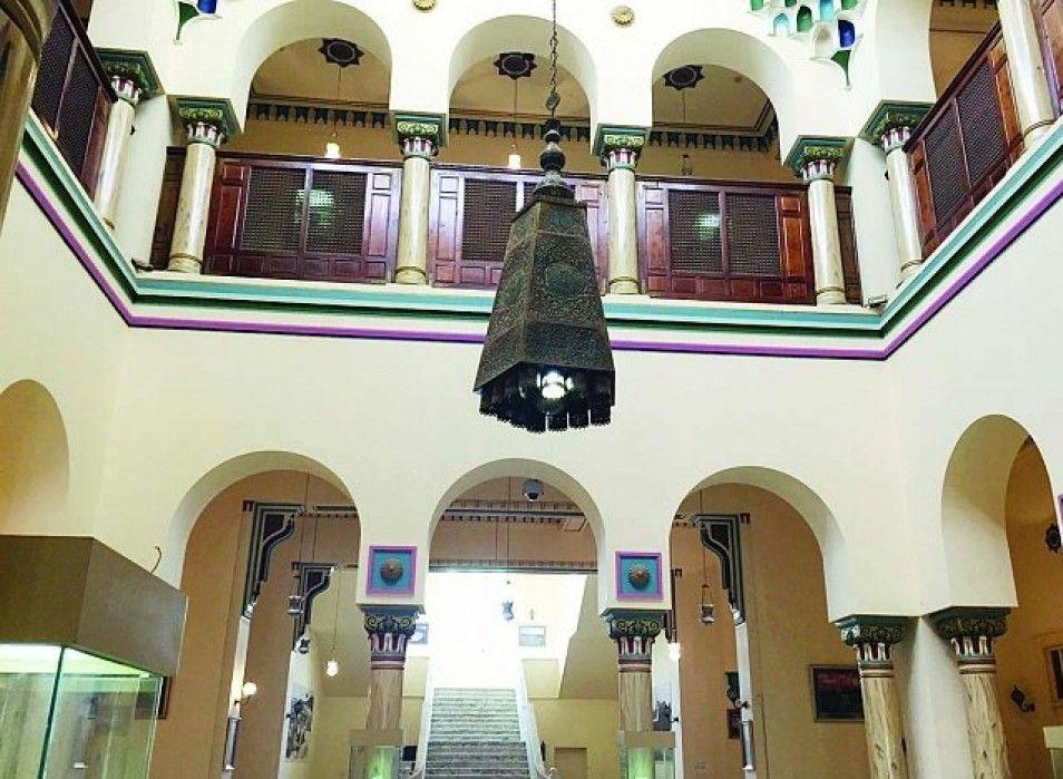 يعد مشروع التوسعة للمسجد النبوي الشريف عبر التاريخ من اهم المشاريع التي تهدف الي احياء تراث مكة حضاريا وايضا الي عمارة المسجد الحرا House Styles Mansions Hotel