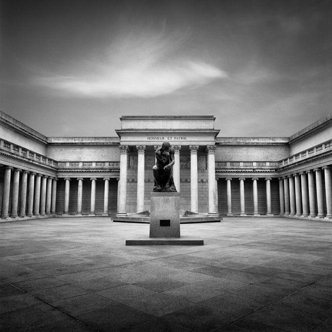The online home of black and white photographer, Steve Landeros. @portfoliobox