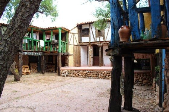 Corral_Territorio_Artlanza_Burgos