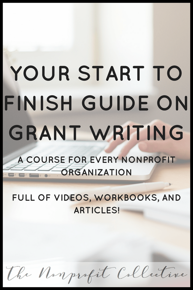 Grant Writing Master Class | Grant writing, Learning and Fundraising