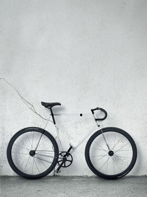 A Glass Frame What Fixie S Just Went To A Whole Other Level