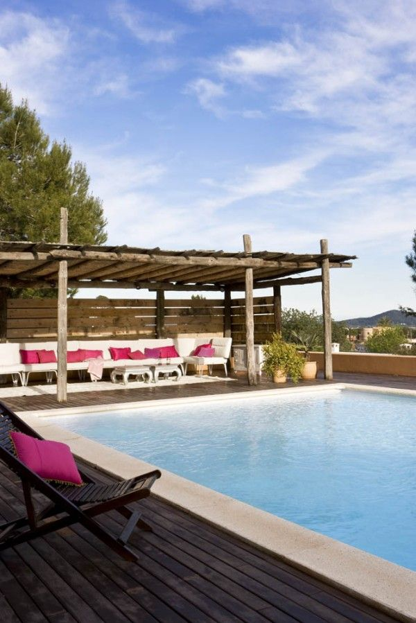 Ibiza Home With Images Island House Patio Swimming Pools