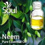 Pure Essential Oil 10ml - Neem
