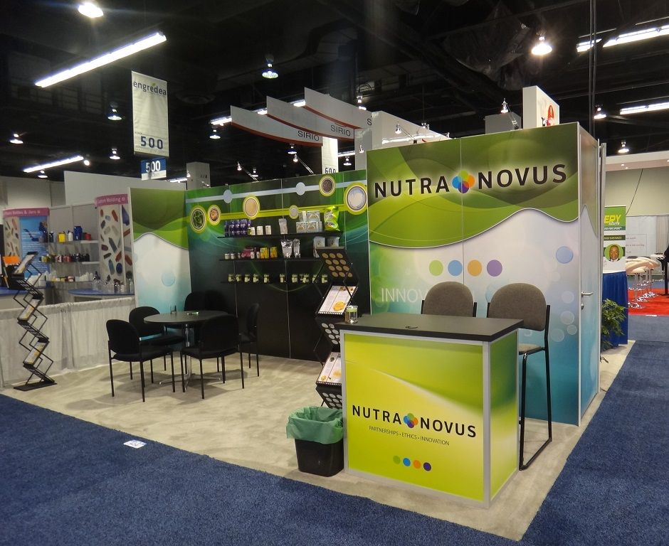 trade show booth design ideas - Google Search | Trade Show Booths ...