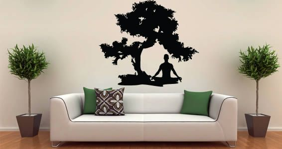 Are You Looking To Create A Zen Look For Your Home Or Office