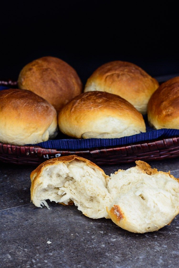 Ghana Sugar Bread Rolls Recipe Sugar Bread Baking Bread