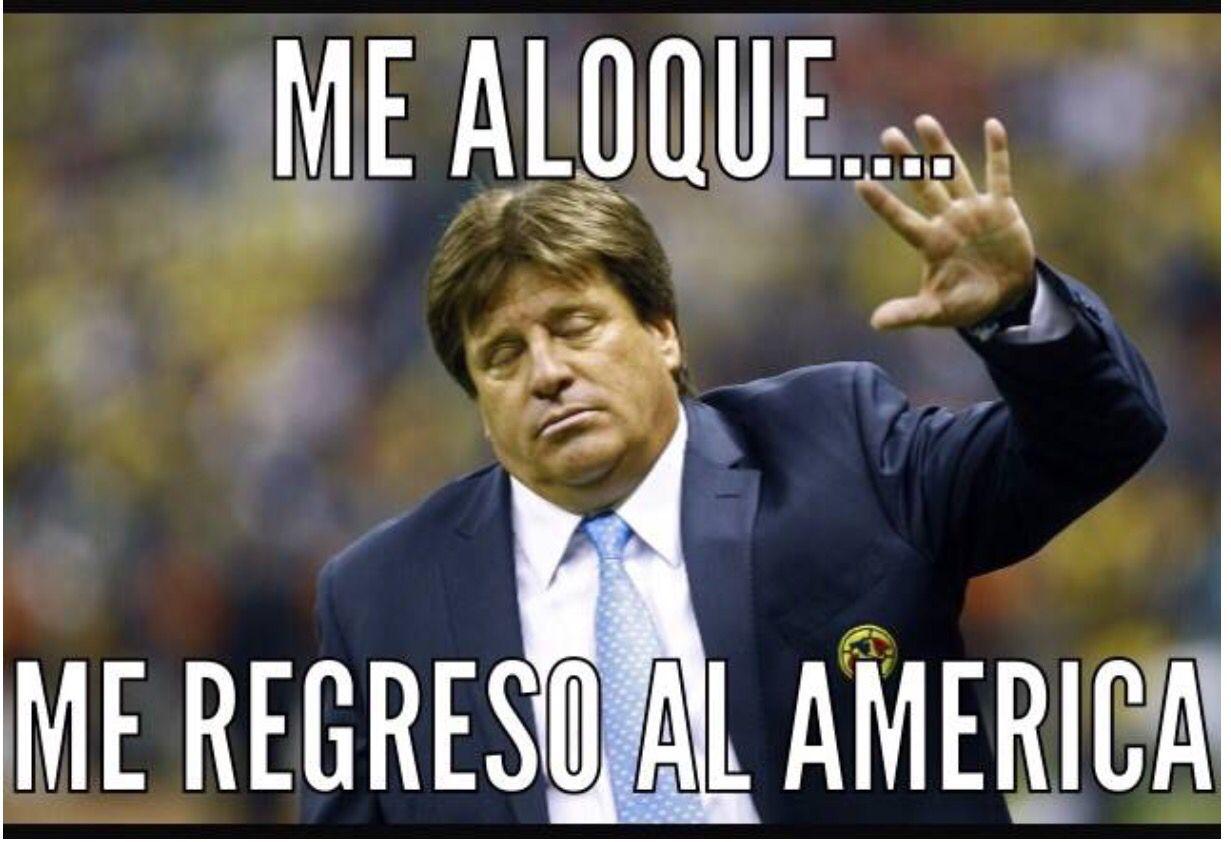 Memes de la salida del #piojo #miguel #herrera