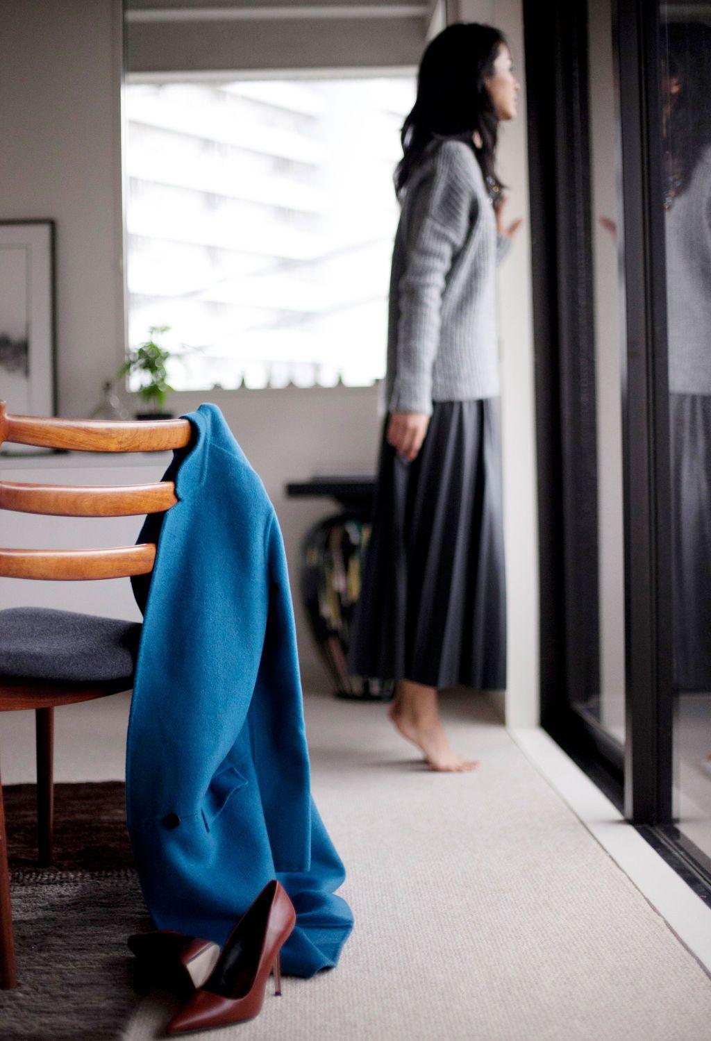 Image 1 of Yoshiko Kris-Webb 2 from Zara