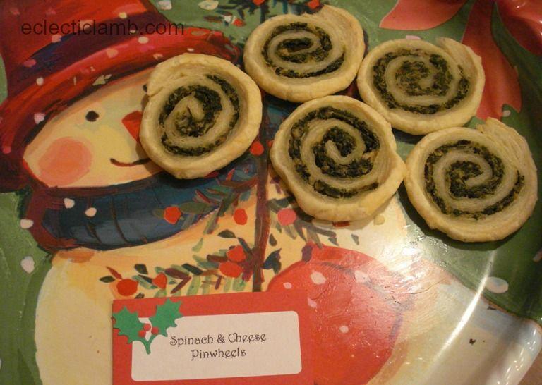 pinterest christmas appetizers christmas appetizer party eclectic lamb - Pinterest Christmas Appetizers