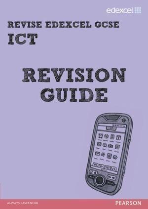 Revise Edexcel Edexcel Gcse Ict Revision Guide Librarie Online Gcse Ict Revision Guides Science Revision