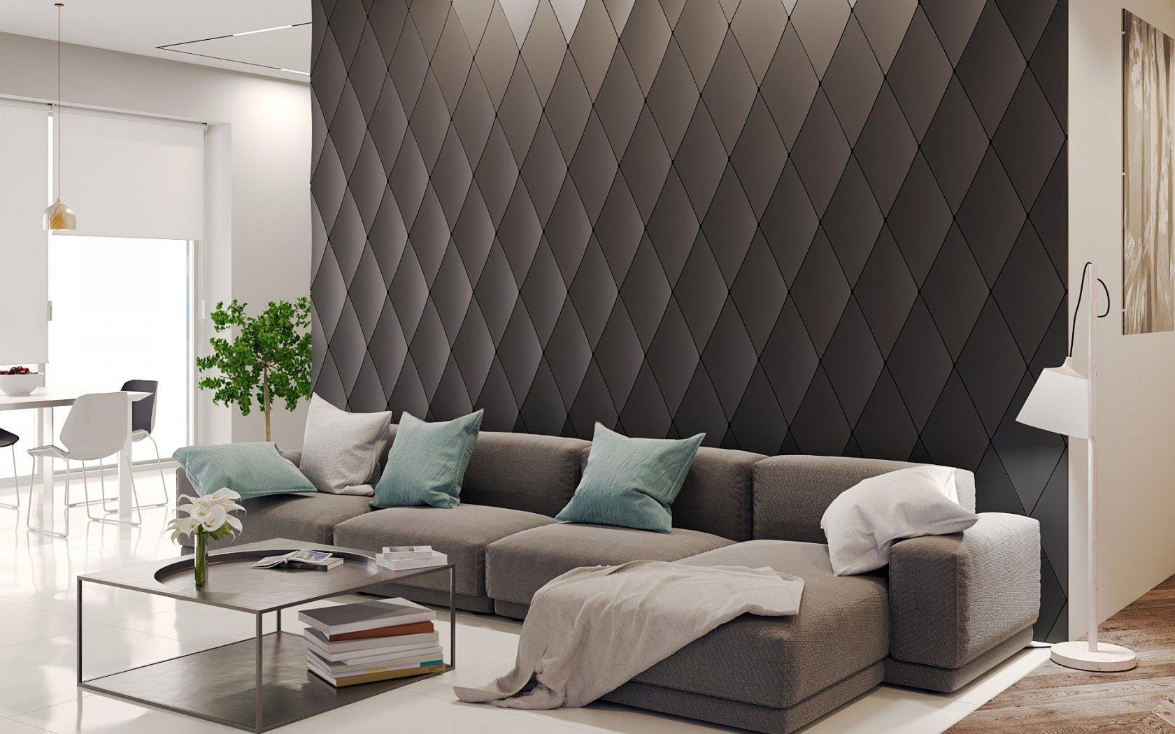 Dekoracyjne Panele 3d Kalithea Einrichten Schlafzimmer