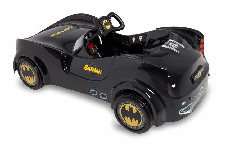 electric ride on batman car batmobile ride on car kids batman car batmobile