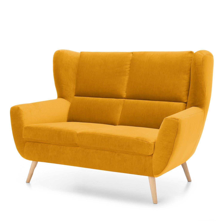 Sofa Glenhaven 2 Sitzer Sessel Sessel Klassiker Einzelsessel