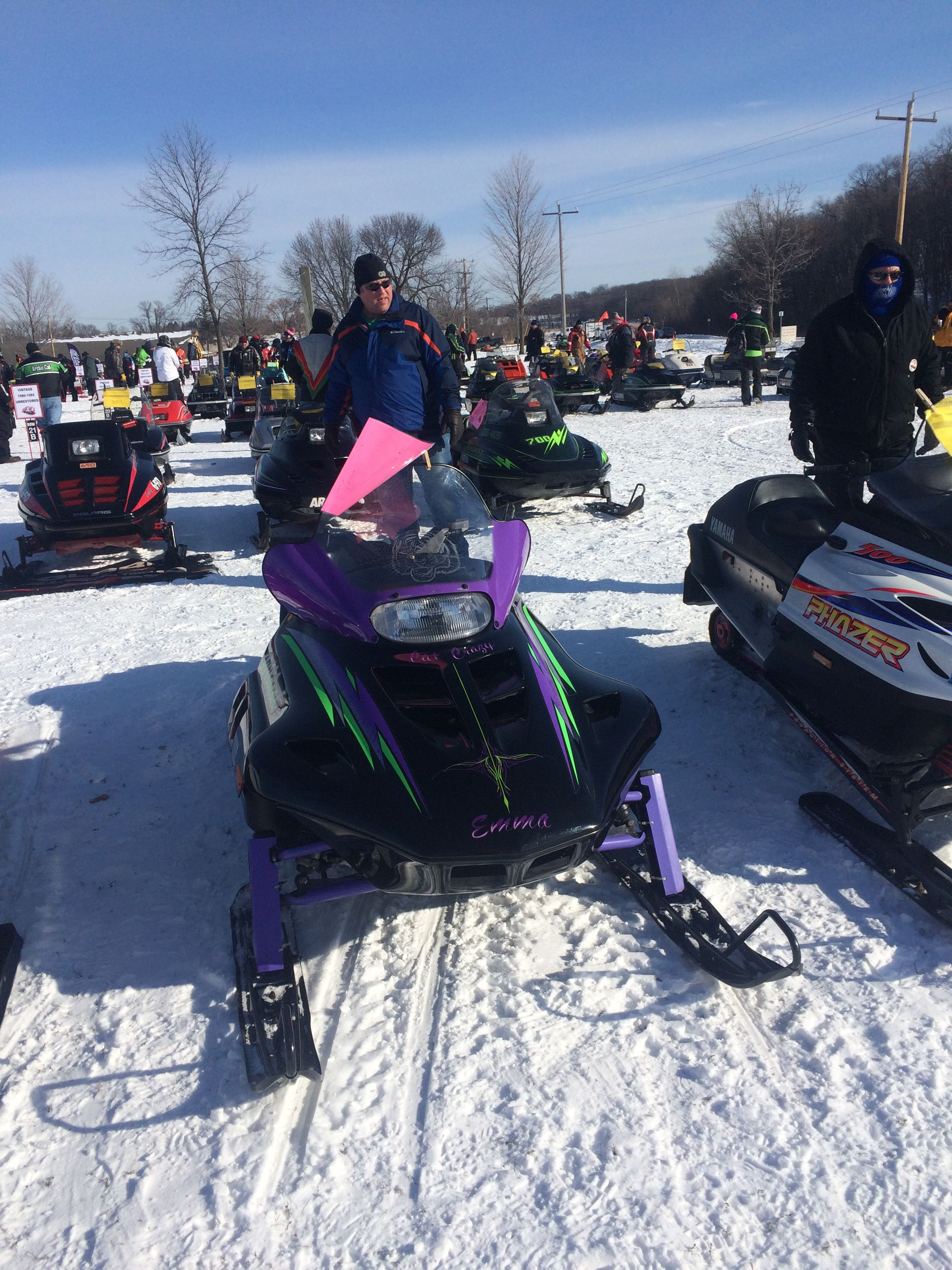 Pin by Shelby Raida on Motorcycles Snowmobile, Sleds