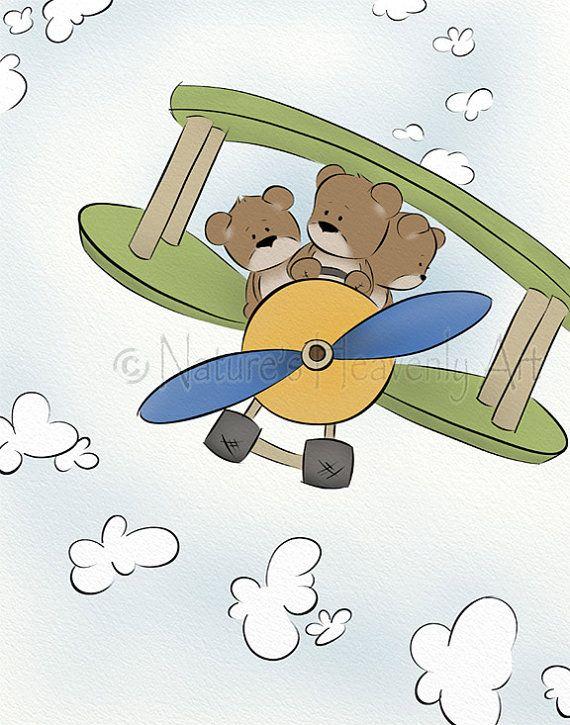 Image result for plane ride children's art