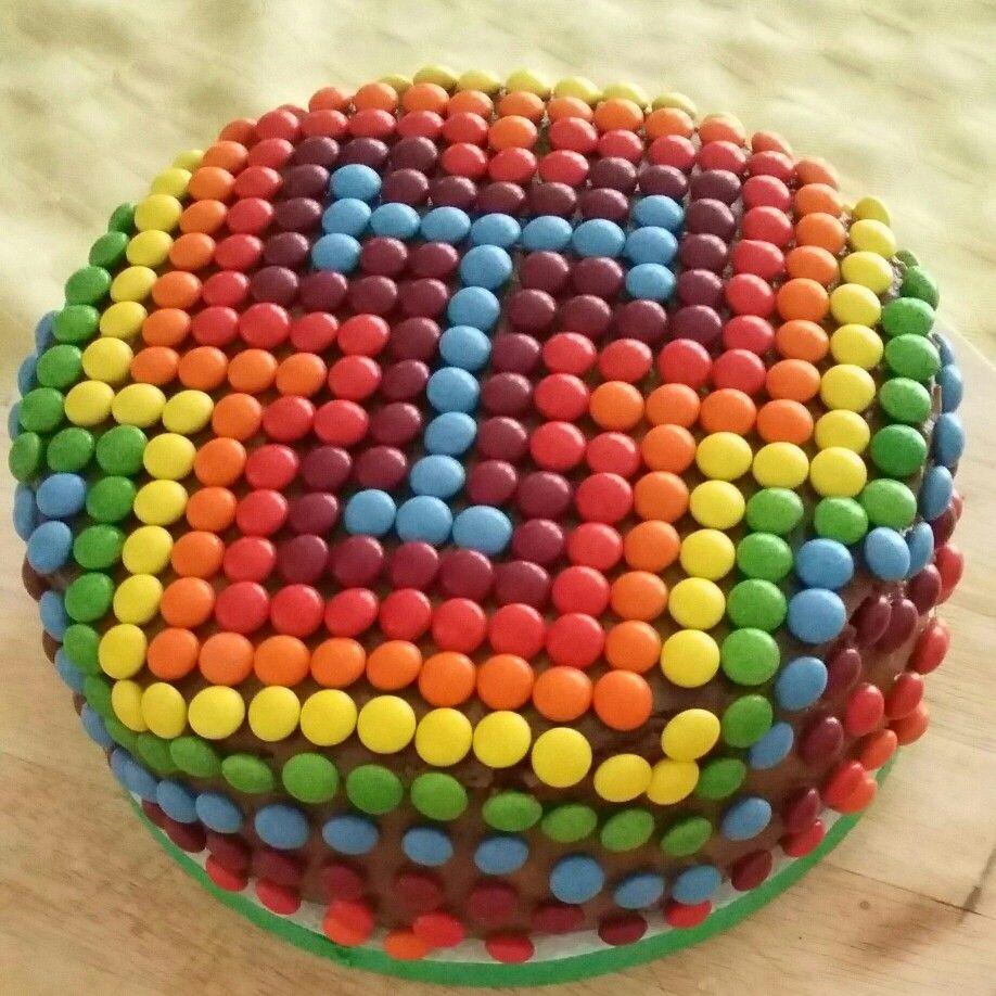 Torta rocklets