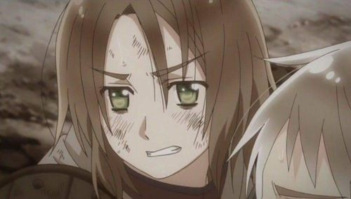 Most popular tags for this image include: hetalia, screenshot and aph lithuania