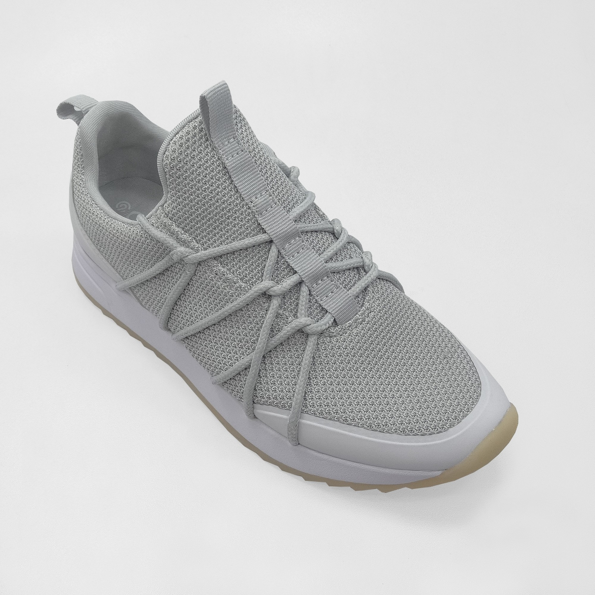 a98eee62dbb36 Women s Interval Mesh Sneakers - C9 Champion Gray 8.5