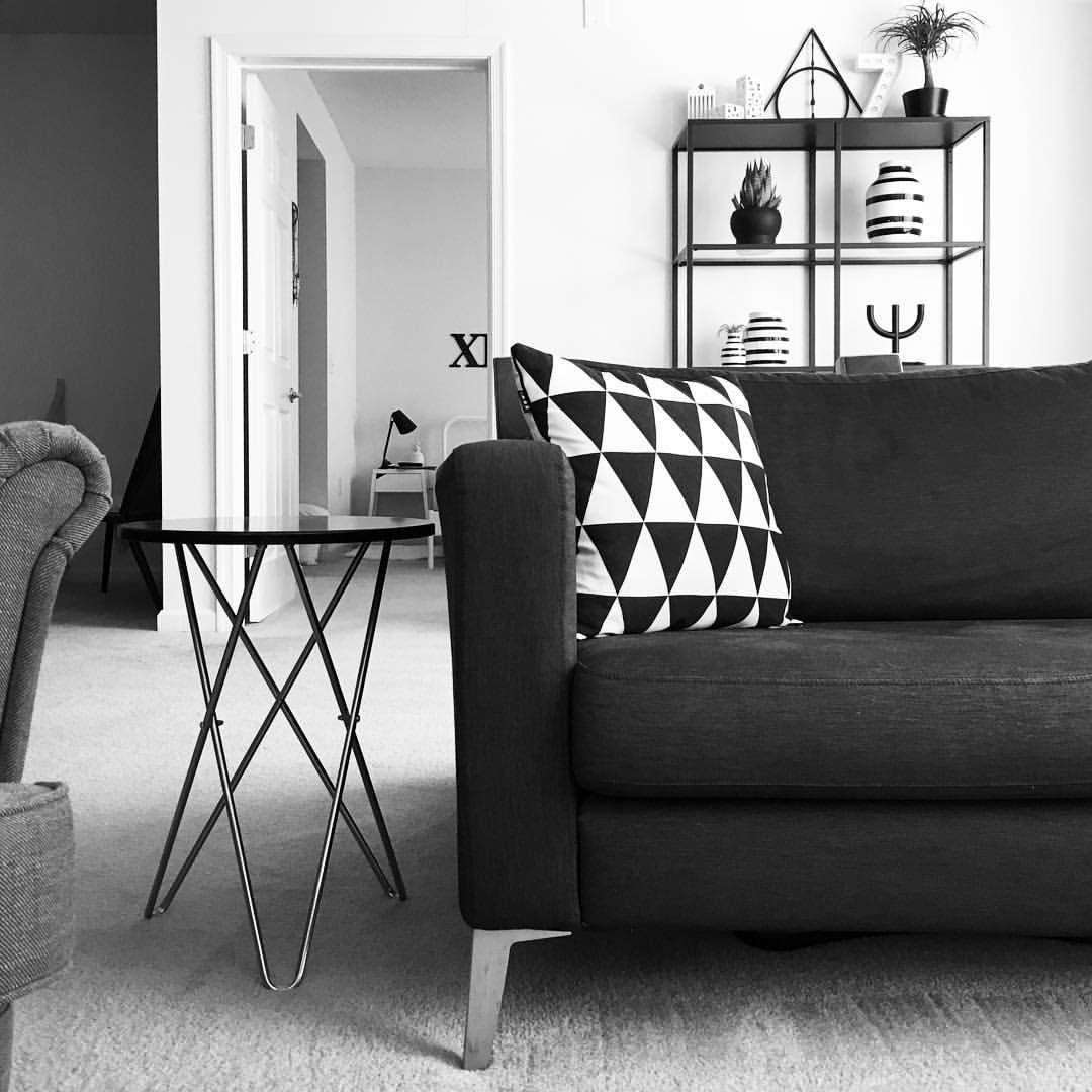 (@vee.zel) On Instagram: Home Decor | Living Room | Scandinavian