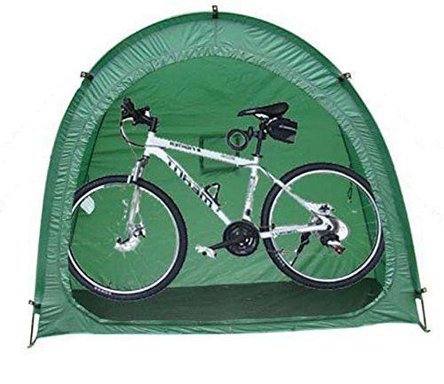 Wealers Outdoor Portable Garage Shed Bicycle Storage Tent, Space Saver, Garden Storage and Pool Storage, http://www.amazon.com/dp/B013GW04PE/ref=cm_sw_r_pi_awdm_-HNSwb0WEJ9NK
