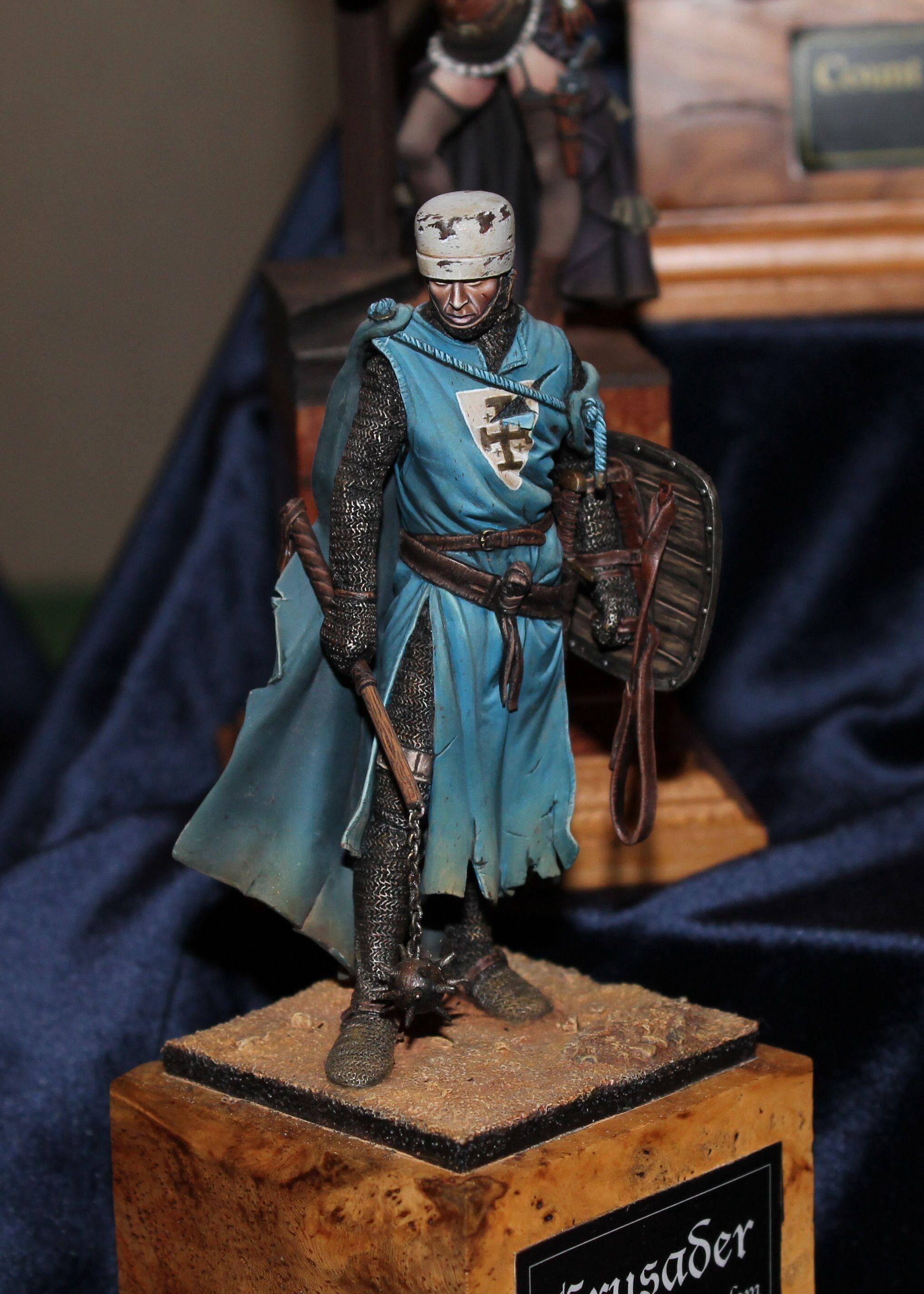 amazing miniature knight d d n d dµn d 54d d pinterest knight