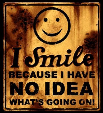Grin And Bear It Or Is It Bare It Quotes Funny Quotes Smile Because