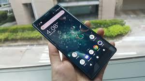Review of Smartphone 2019