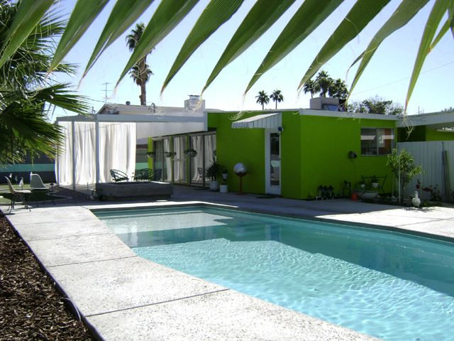 FIRST HISTORIC MODERN HOME TOUR IN LAS VEGAS - Classic Las Vegas ...